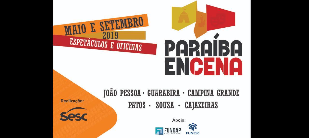 Paraíba EnCena - Oficina