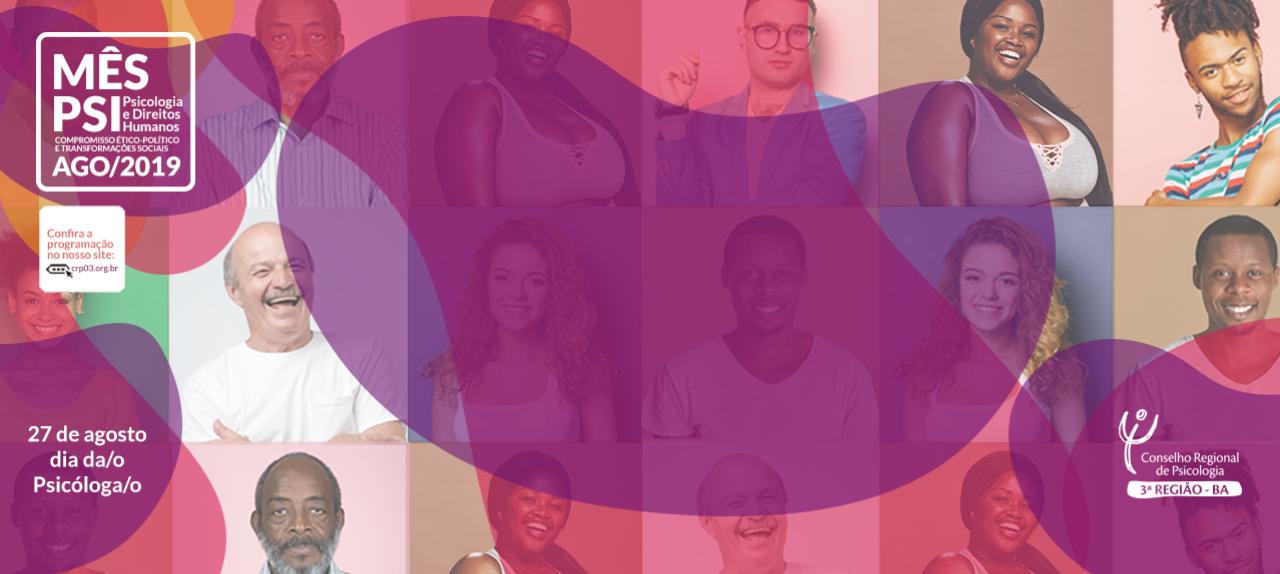 Roda de Conversa: Pluralidades Lésbicas e a Psicologia: visibilidades, vivências e demandas