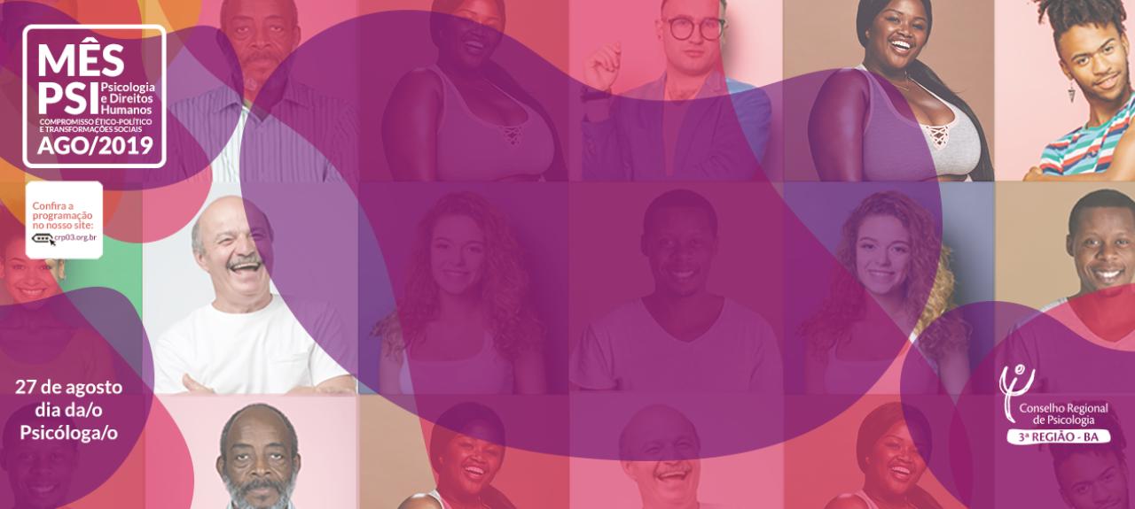 A atuação da Psicologia frente ao Racismo e às Mudanças na Política Nacional de Saúde Mental: Direitos Humanos em pauta