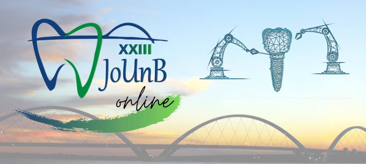 XXIII Jornada Odontológica da Universidade de Brasília, I JoUnB Online