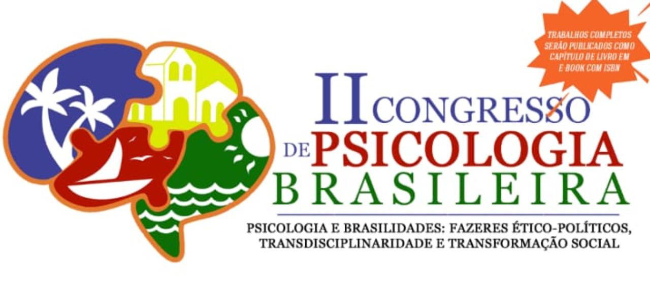 II Congresso de Psicologia Brasileira
