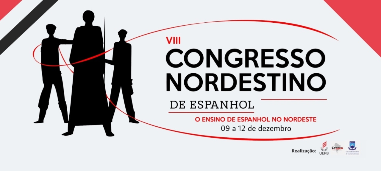 VIII CONGRESSO NORDESTINO DE ESPANHOL