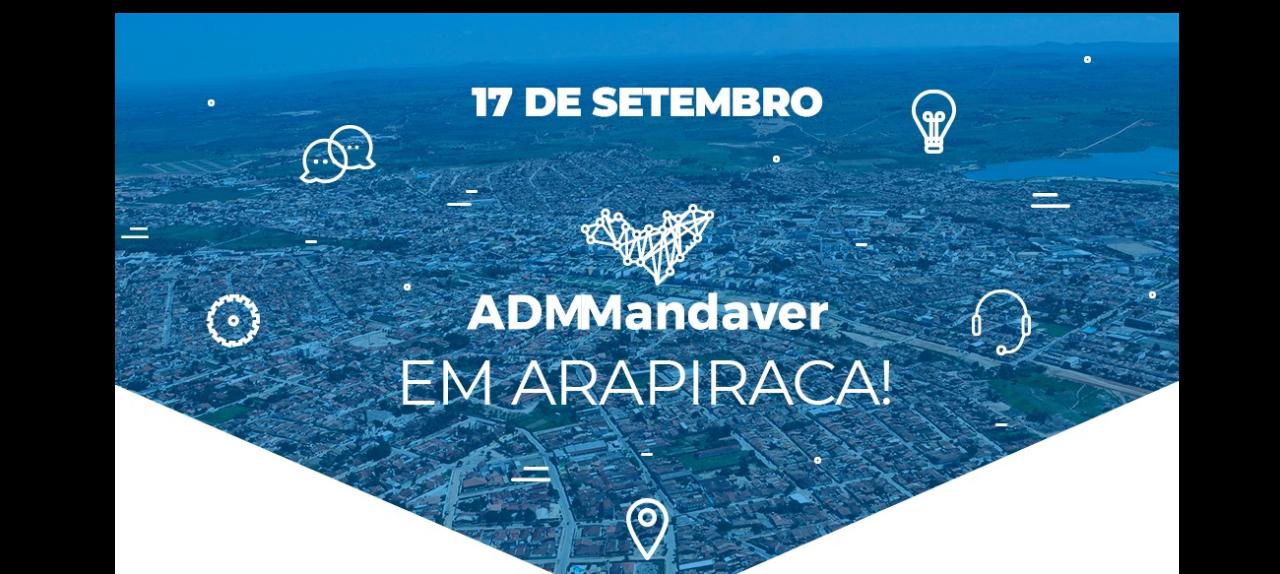 ADM Mandaver Arapiraca