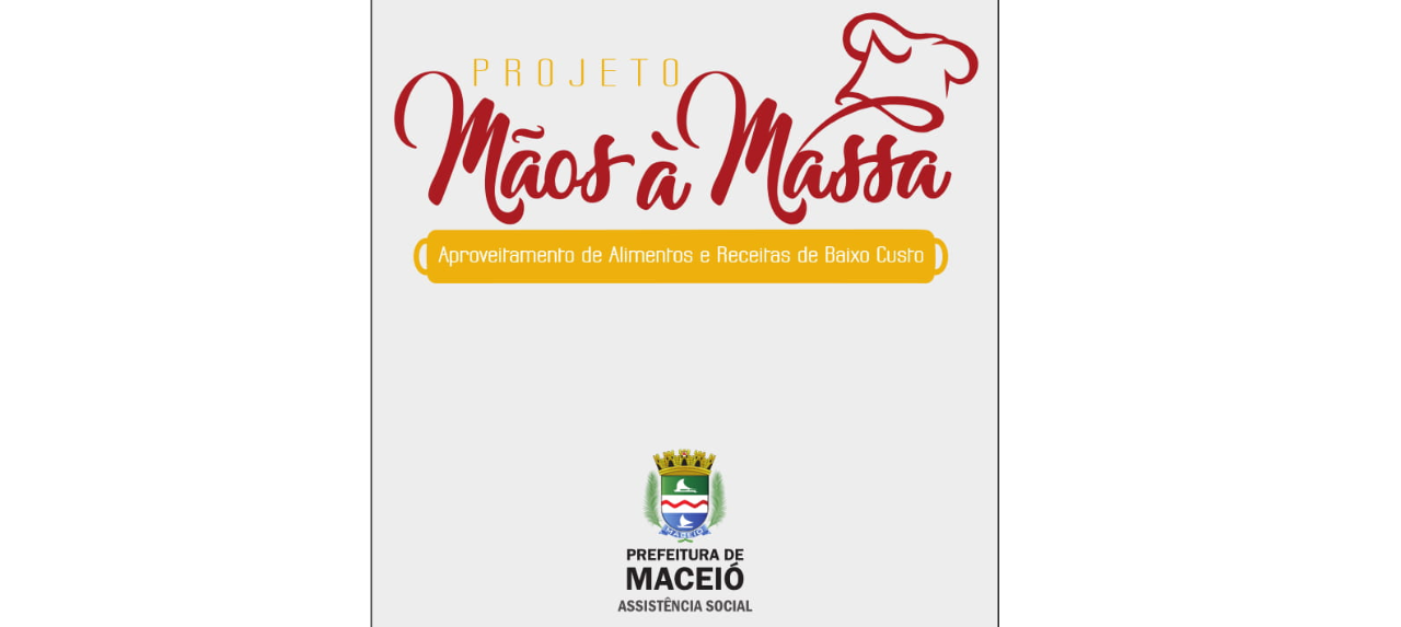Programa Mãos à Massa 2019