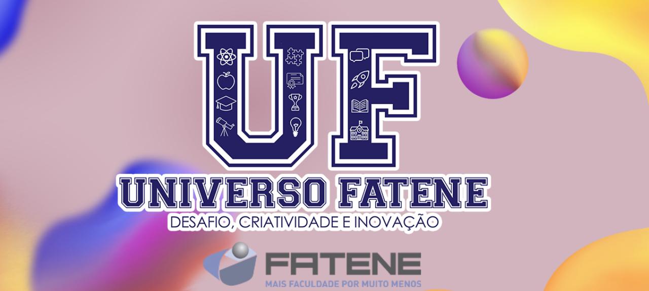 VIII Universo FATENE