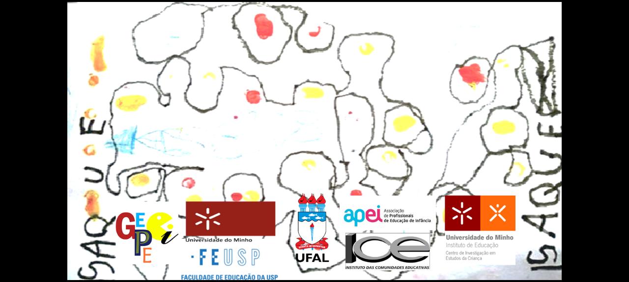 V SEMINÁRIO LUSO-BRASILEIRO DE EDUCAÇÃO INFANTIL / II CONGRESSO LUSO-AFRO-BRASILEIRO DE INFÂNCIAS E EDUCAÇÃO