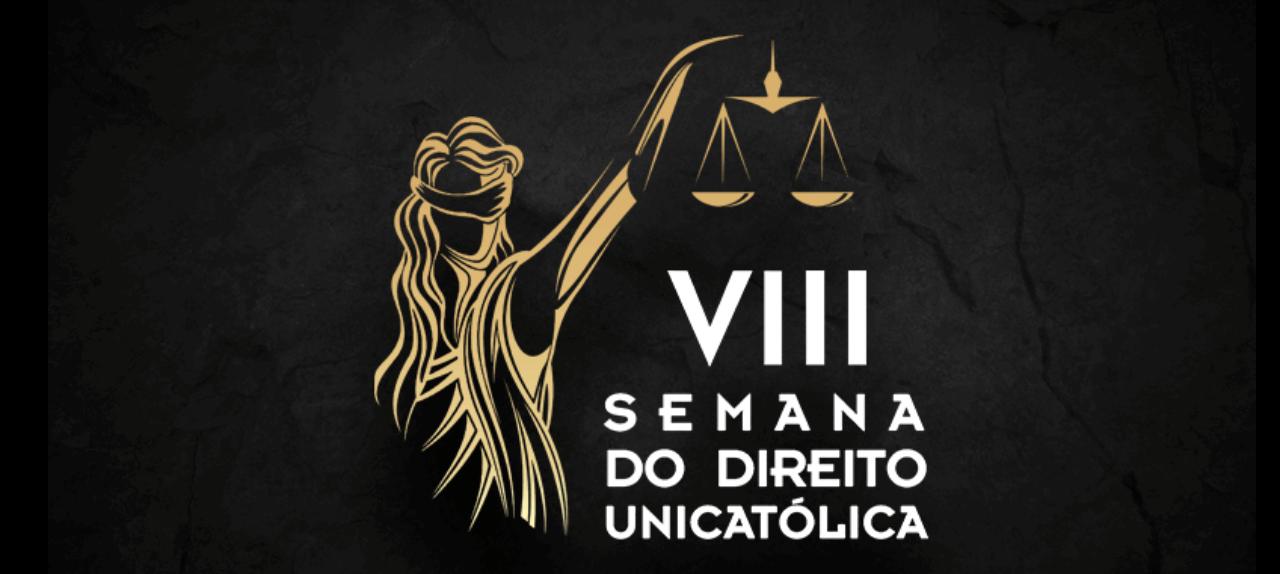 VIII Semana do Direito
