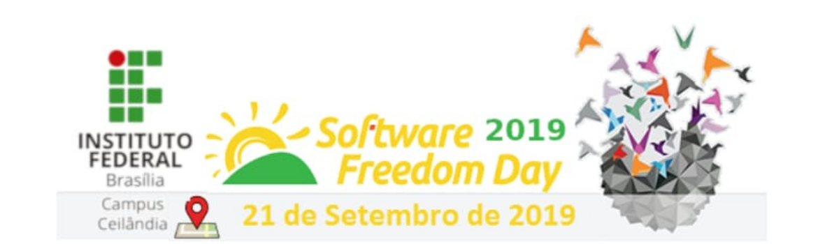 Software Freedom Day DF 2019