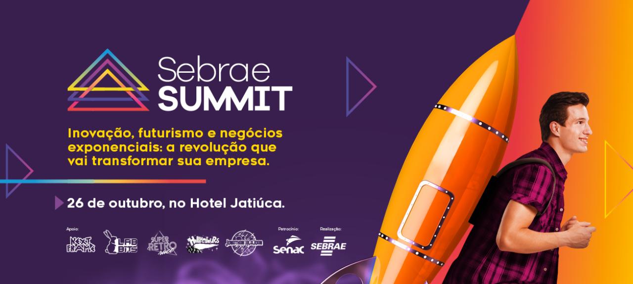 Sebrae Summit 2019