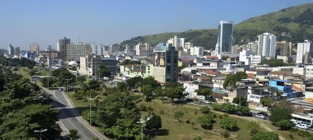 I Congresso de Direito Público da Baixada Fluminense:O papel da ...