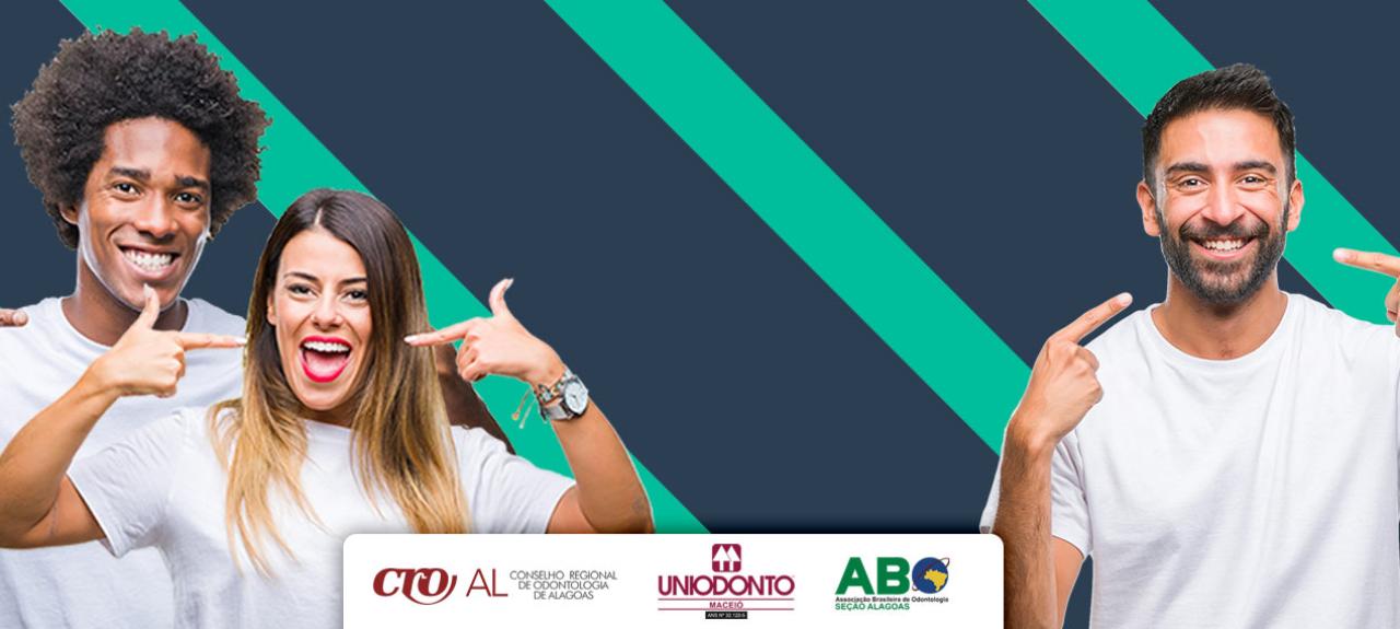 Semana Odontológica 2019 - Maceió-AL  - II LOTE  VAGAS REMANESCENTES