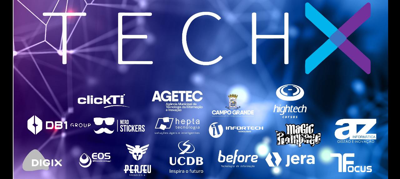 TechX 2019