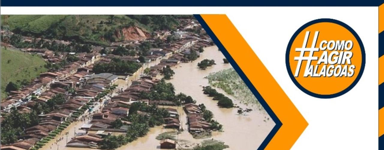 III Seminário Estadual de Prevenção de Desastres
