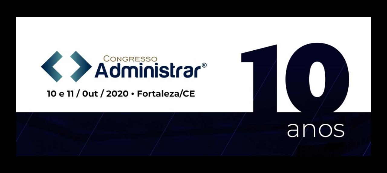 Congresso Administrar 2020