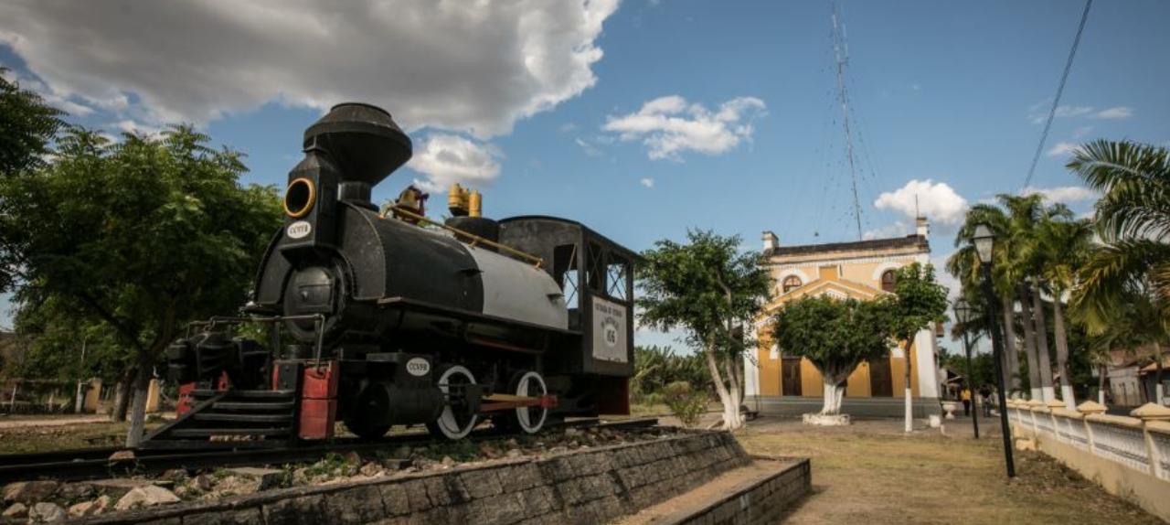 Circuito Turístico Baturité, Caminhos de História e Fé