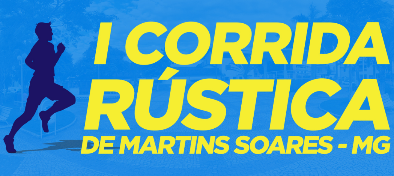 I Corrida Rústica de Martins Soares LOTE 2