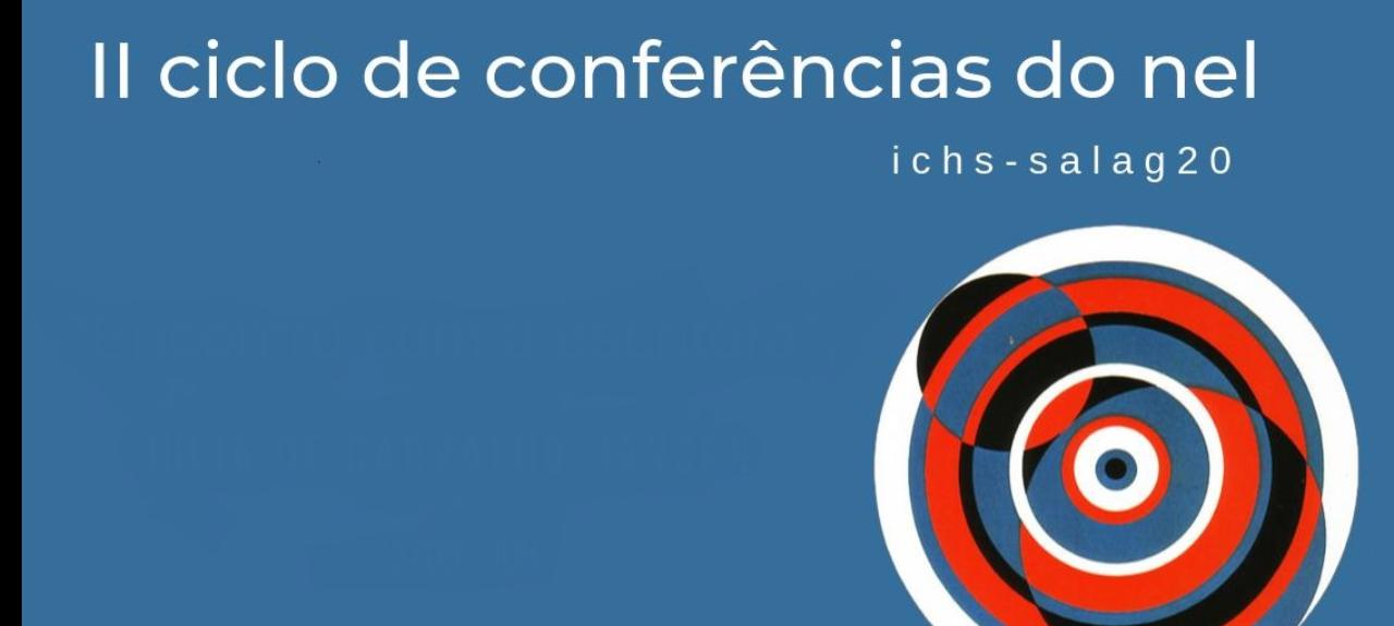 Ciclo de Conferências do NEL