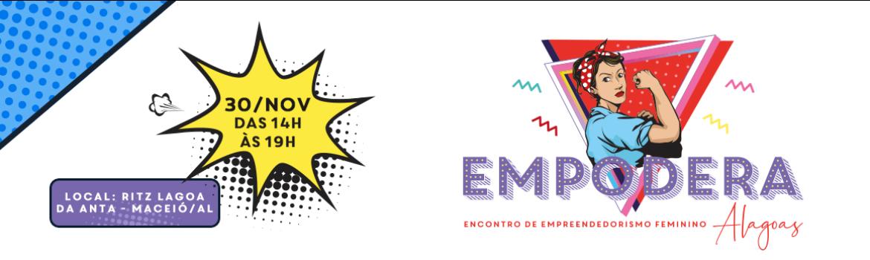 EMPODERA Alagoas 2019