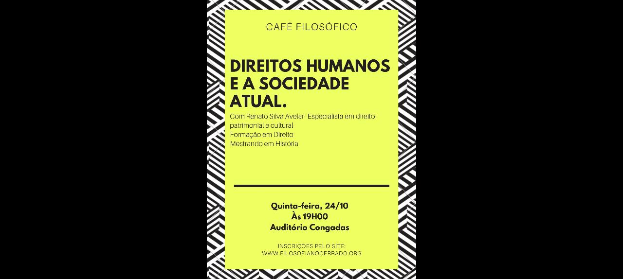 Direitos Humanos e a Sociedade Atual