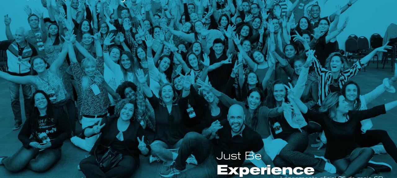 Brand Expert- Edição Especial Alphavile Barueri- SP