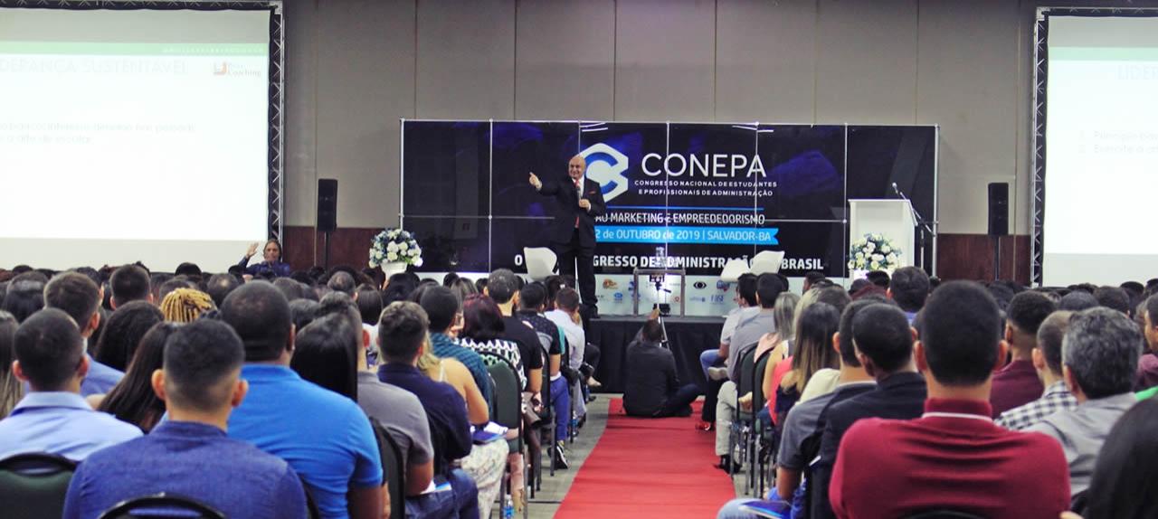 CONEPA 2020