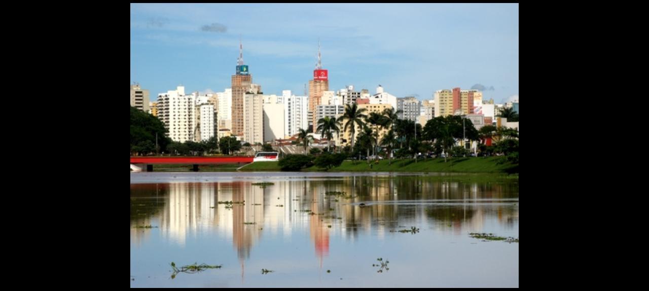 9ª Oficina de Capacitação BrCAST - São José do Rio Preto/SP