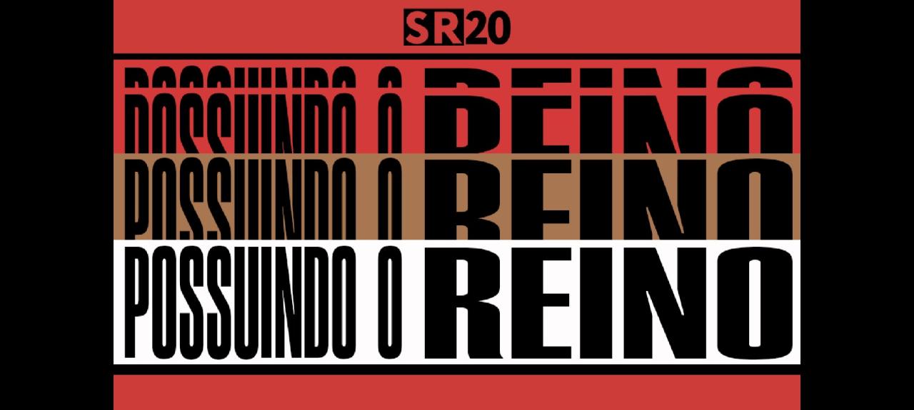 SEMANA DA RESTAURAÇÃO 2020