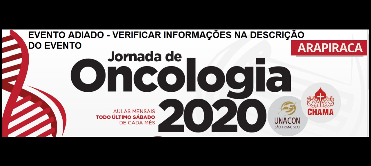 Jornada de Oncologia