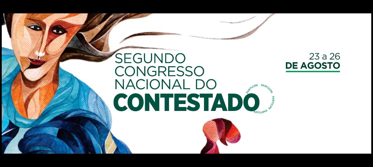 SEGUNDO CONGRESSO NACIONAL DO CONTESTADO