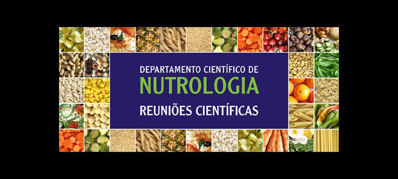 Reunião Científica de Nutrologia - com Webtransmissão