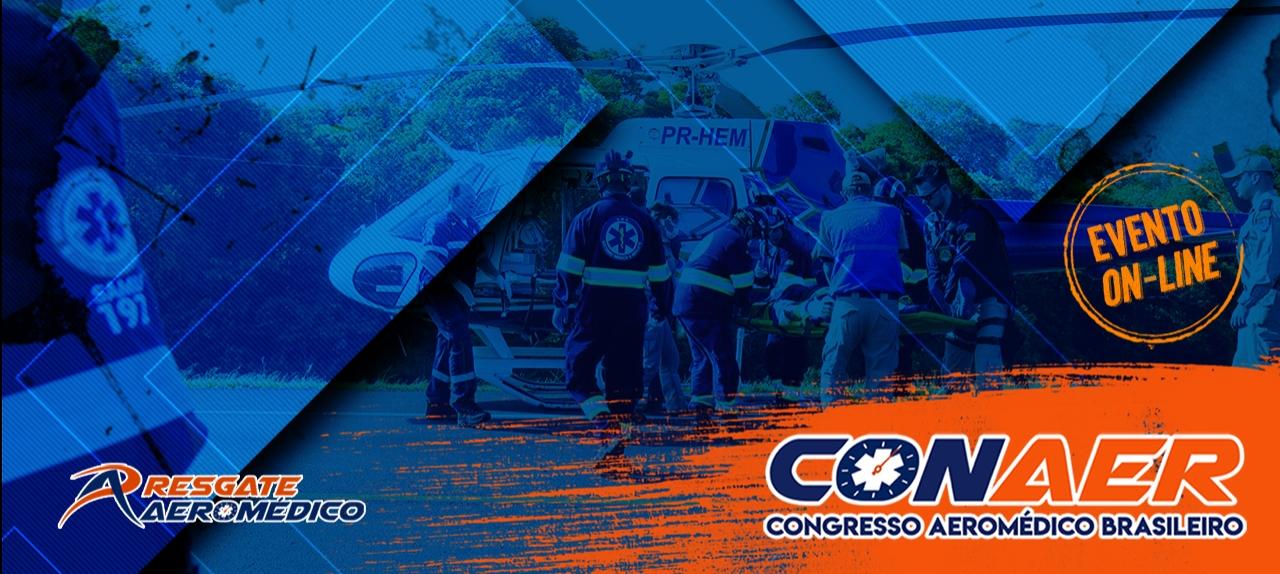 2º Congresso Aeromédico Brasileiro