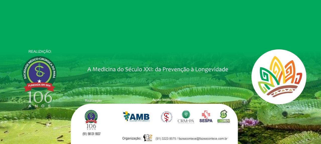 XX Congresso Médico Amazônico