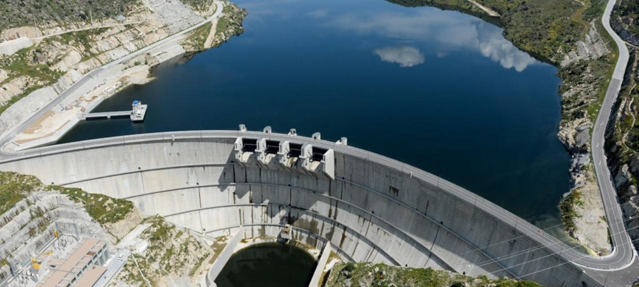 Seminário Usinas Hidrelétricas Reversíveis - Experiências Internacionais