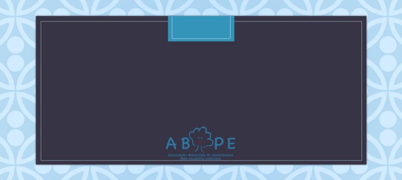 III Encontro de HOME CARE Odontológico ABOPE