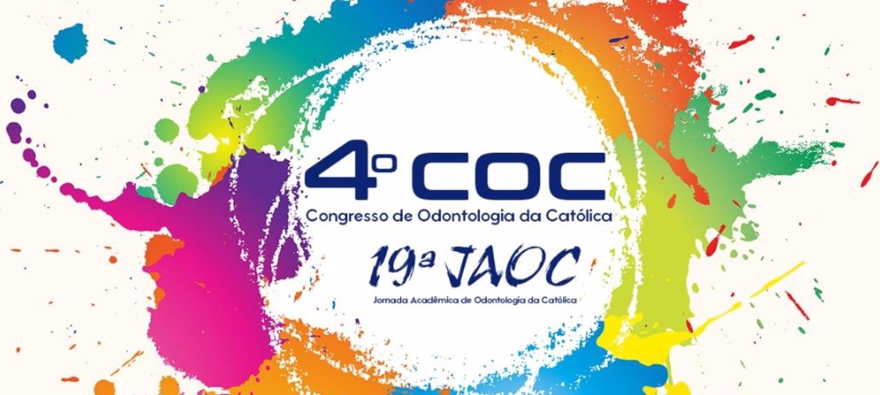 4º COC e 19a JAOC