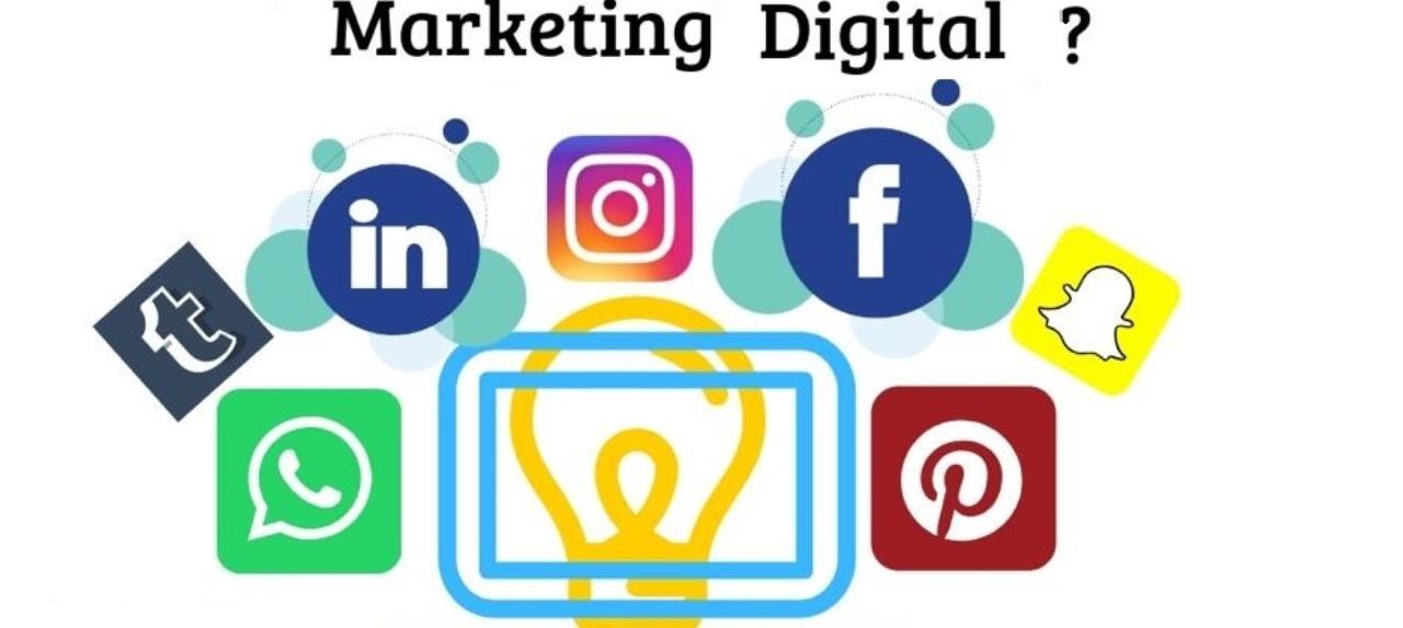 O que é marketing digital com o Fórmula Negócio Online? Guia para iniciantes