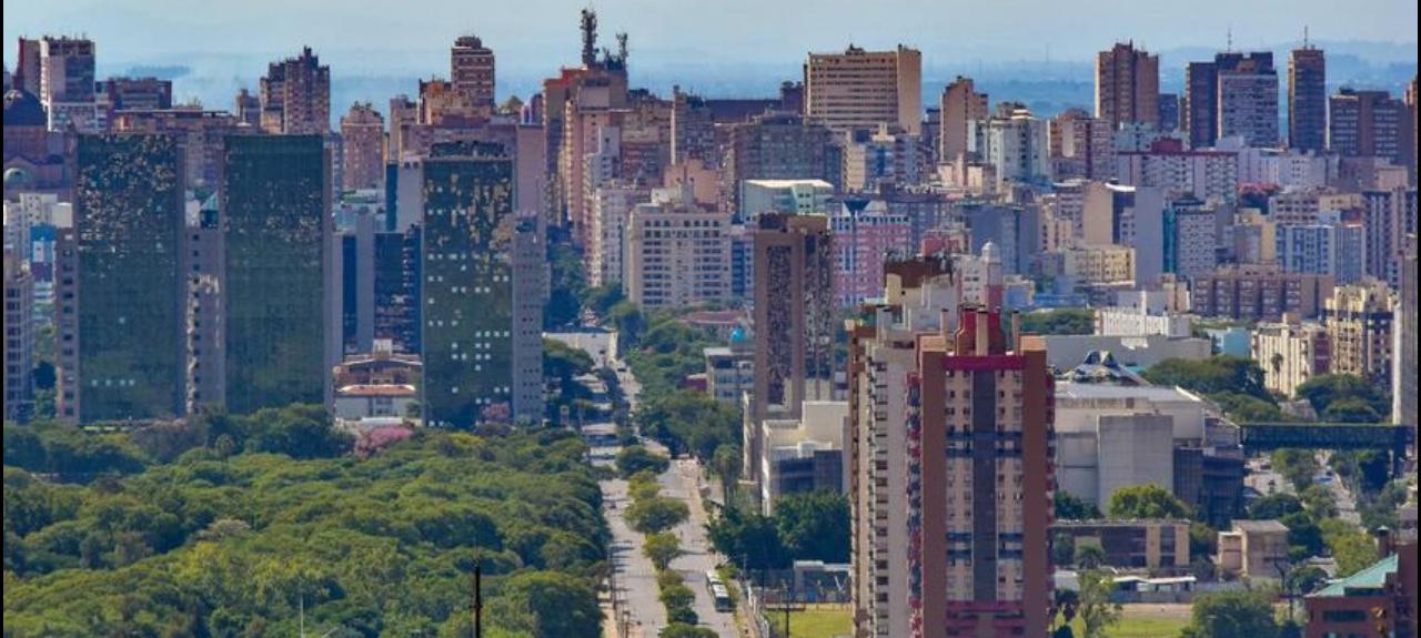 Cidades e Sustentabilidade