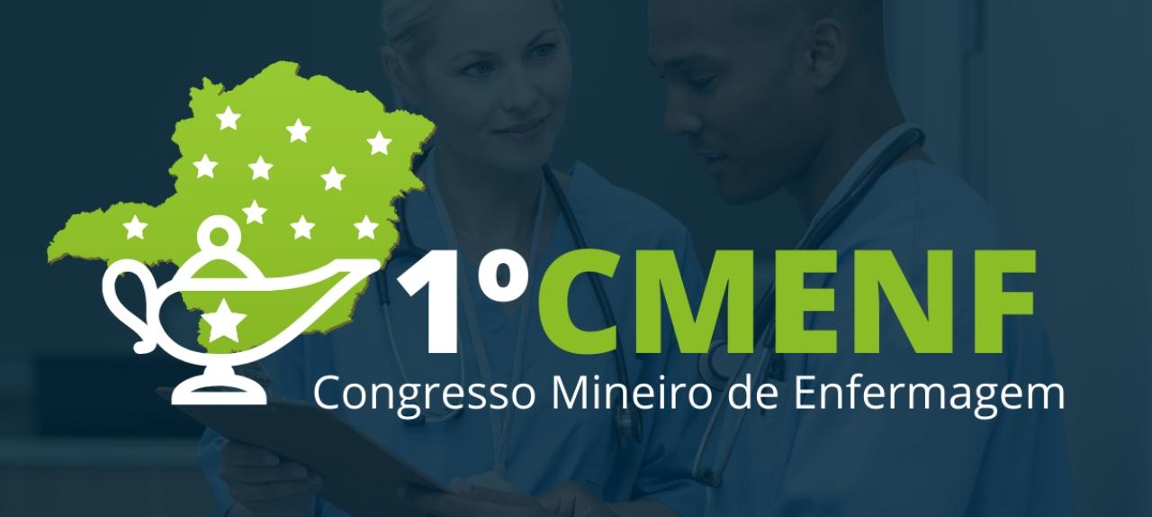 I Congresso Mineiro de Enfermagem