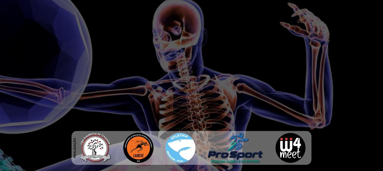 5º Congresso de Ortopedia e Medicina Esportiva da UFJF & 1° Congresso Multidisciplinar de Ciências do Esporte