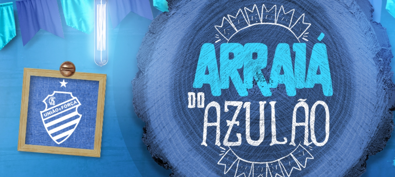 ARRAIÁ DO AZULÃO