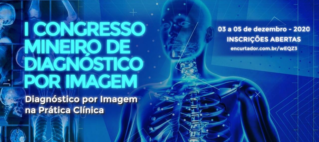 I Congresso Mineiro de Diagnóstico por Imagem