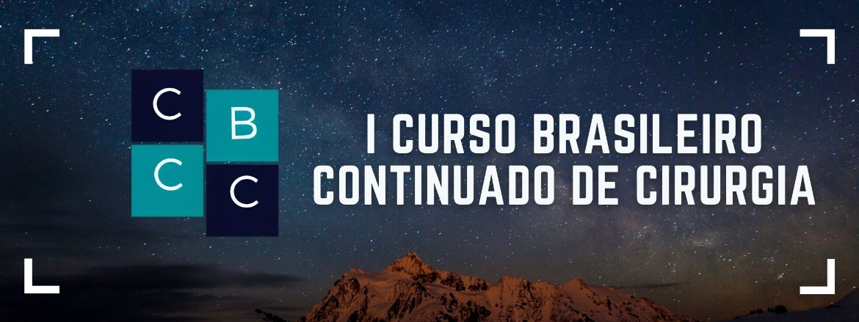 Curso Brasileiro Continuado de Cirurgia