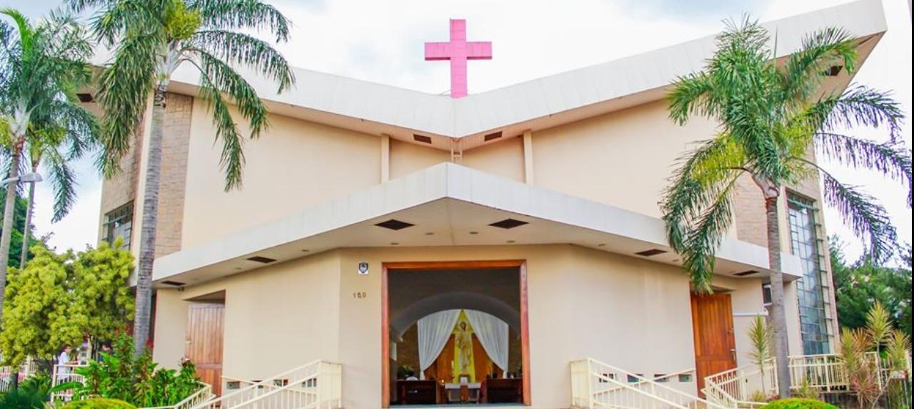 Paróquia São Sebastião de Itupeva