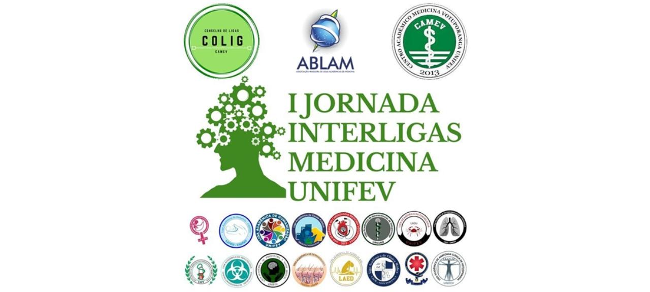I Jornada Interligas - Medicina UNIFEV Online