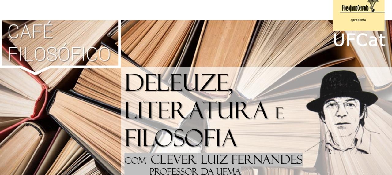 Café Filosófico - edição agosto 2020