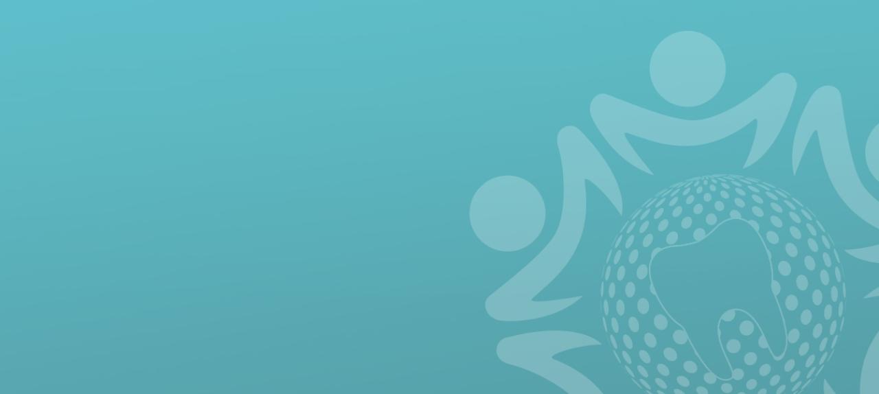 II Congresso Internacional de Odontologia Unificado do Oeste do Paraná