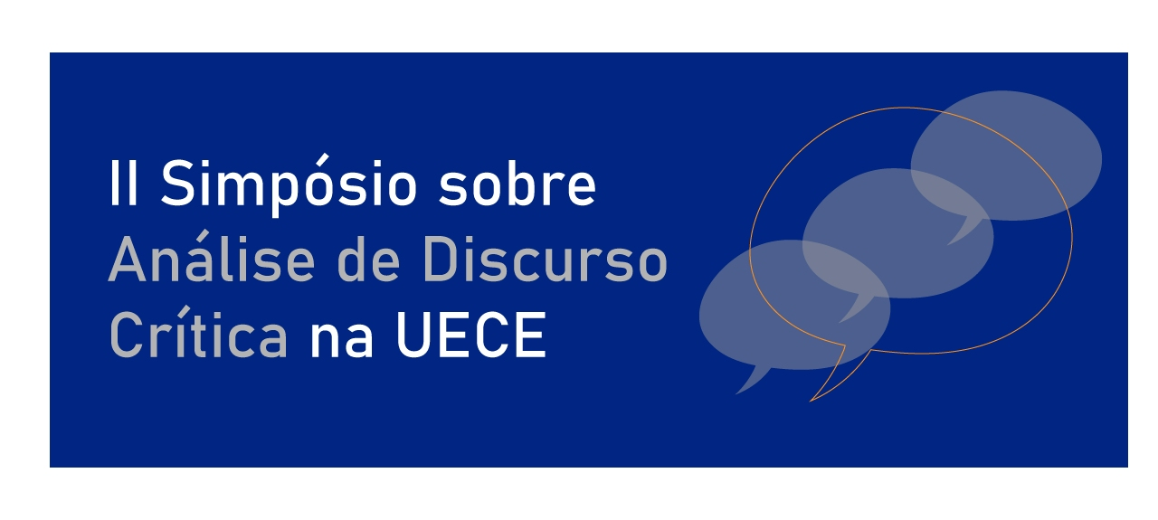 II Simpósio sobre Análise de Discurso Crítica na UECE