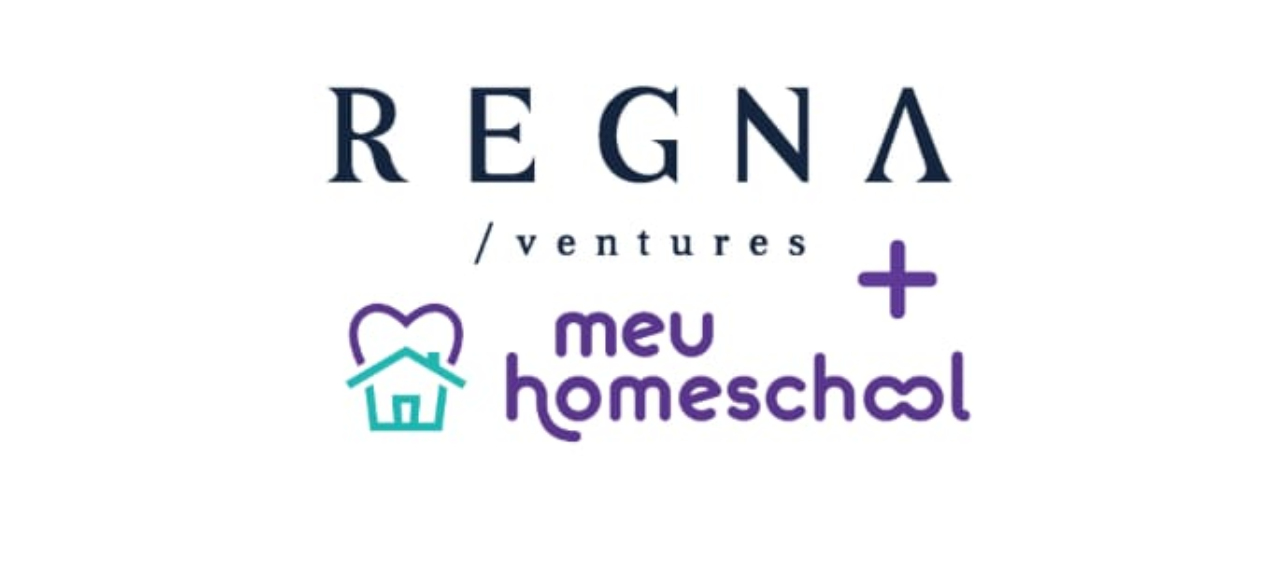 Live Regna-Ventures & MeuHomeschool