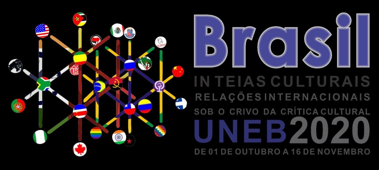 BRASIL IN TEIAS CULTURAIS: Relações Internacionais sob o crivo da crítica cultural