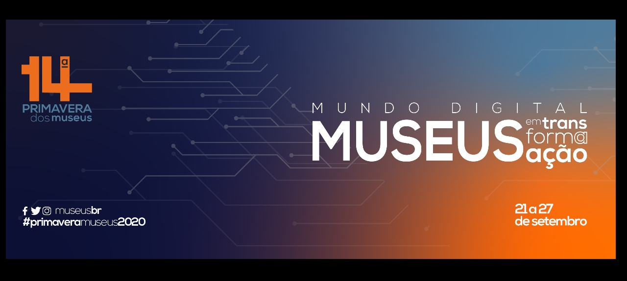 14ª Primavera dos Museus - Centro de Memória Prof. Batistina Corgozinho - CEMUD - UEMG / Portal EmRedes